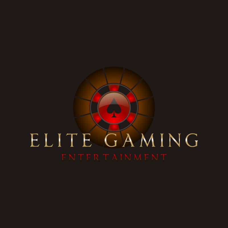 Logo Design by asti - Entry No. 108 in the Logo Design Contest Elite Gaming Entertainment.