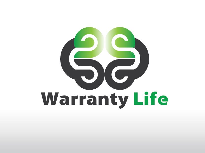 Logo Design by Private User - Entry No. 133 in the Logo Design Contest WarrantyLife Logo Design.