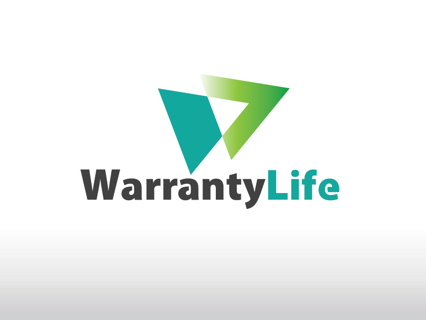 Logo Design by Private User - Entry No. 134 in the Logo Design Contest WarrantyLife Logo Design.