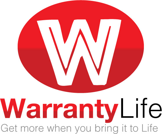 Logo Design by Private User - Entry No. 135 in the Logo Design Contest WarrantyLife Logo Design.