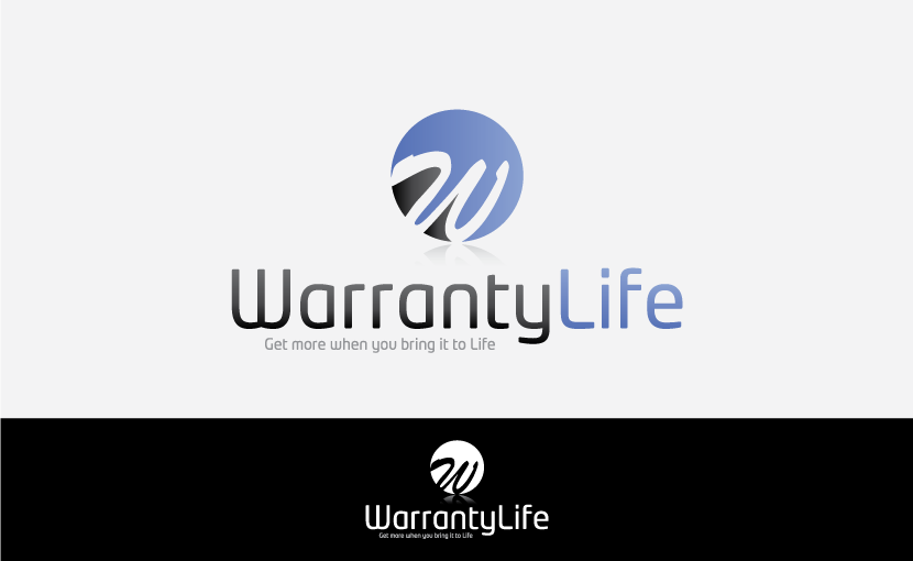 Logo Design by Private User - Entry No. 136 in the Logo Design Contest WarrantyLife Logo Design.