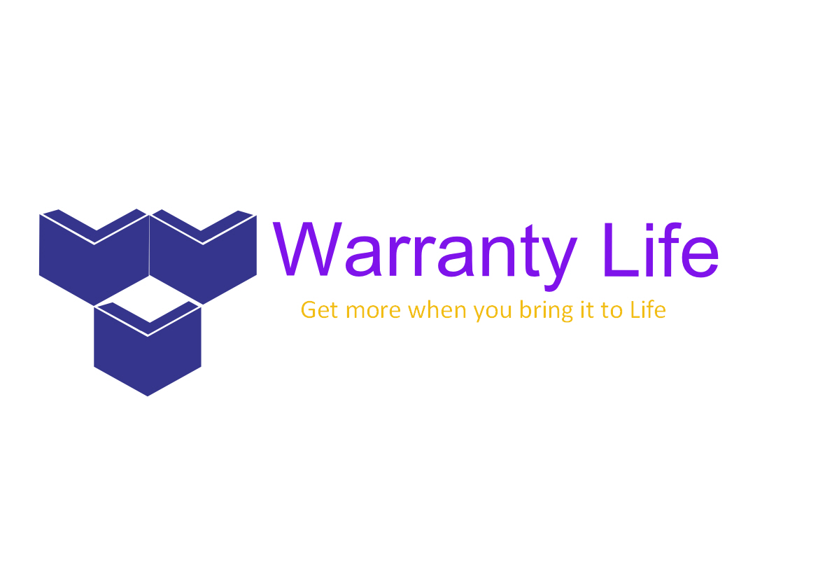 Logo Design by Heri Susanto - Entry No. 137 in the Logo Design Contest WarrantyLife Logo Design.