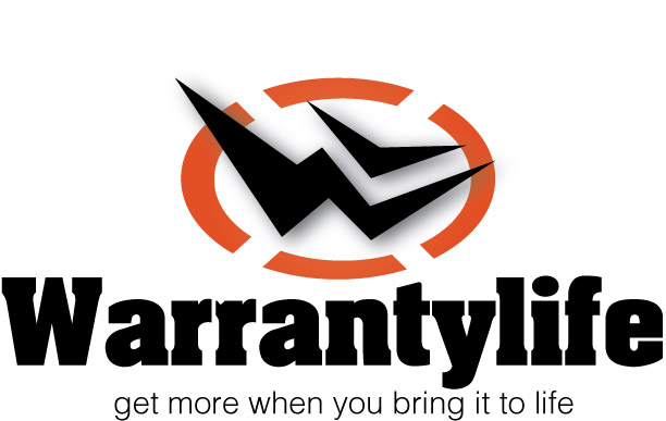 Logo Design by Private User - Entry No. 139 in the Logo Design Contest WarrantyLife Logo Design.