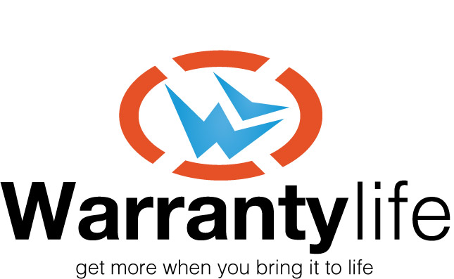 Logo Design by Private User - Entry No. 140 in the Logo Design Contest WarrantyLife Logo Design.