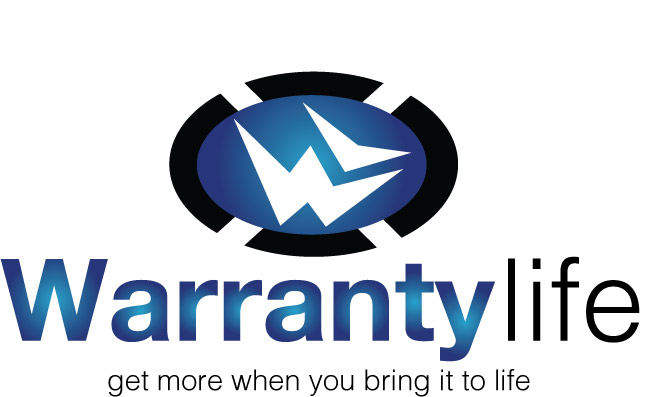 Logo Design by Private User - Entry No. 141 in the Logo Design Contest WarrantyLife Logo Design.