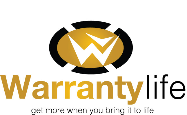 Logo Design by Private User - Entry No. 146 in the Logo Design Contest WarrantyLife Logo Design.