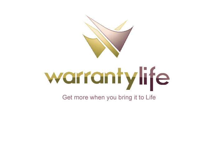 Logo Design by Private User - Entry No. 158 in the Logo Design Contest WarrantyLife Logo Design.