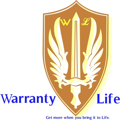 Logo Design by Khalid Mushtaq - Entry No. 167 in the Logo Design Contest WarrantyLife Logo Design.