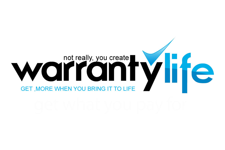 Logo Design by Private User - Entry No. 170 in the Logo Design Contest WarrantyLife Logo Design.