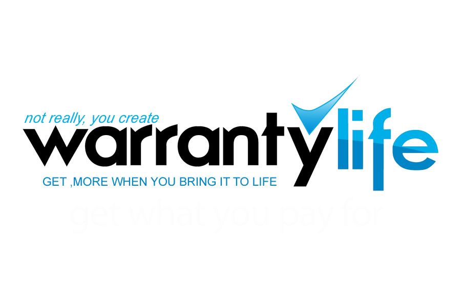Logo Design by Private User - Entry No. 171 in the Logo Design Contest WarrantyLife Logo Design.