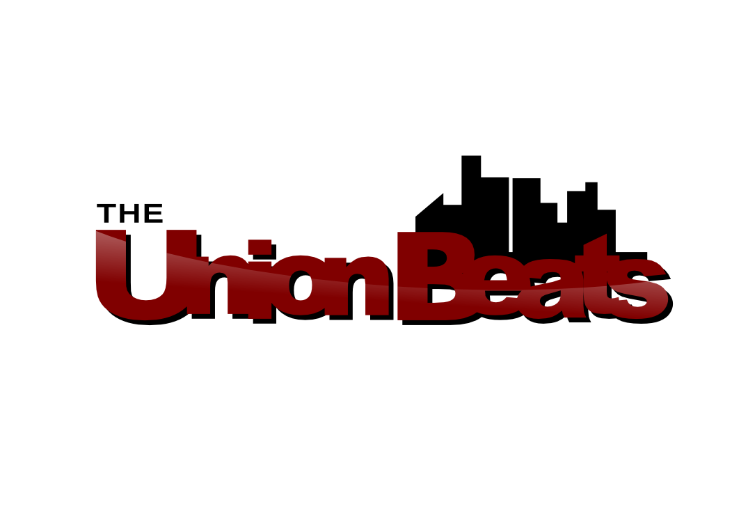Logo Design by whoosef - Entry No. 52 in the Logo Design Contest Unique Logo Design Wanted for THE UNION BEATS.
