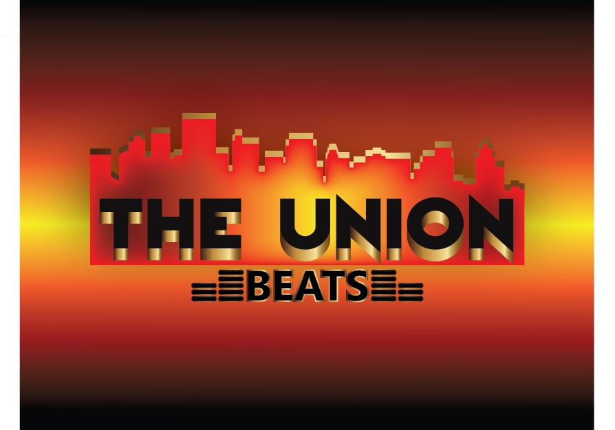 Logo Design by Private User - Entry No. 55 in the Logo Design Contest Unique Logo Design Wanted for THE UNION BEATS.