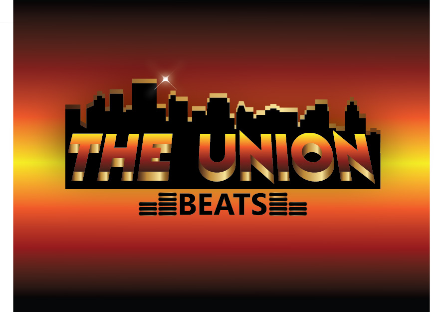 Logo Design by Private User - Entry No. 56 in the Logo Design Contest Unique Logo Design Wanted for THE UNION BEATS.