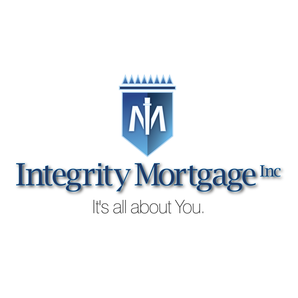 Logo Design by xenowebdev - Entry No. 42 in the Logo Design Contest Integrity Mortgage Inc.
