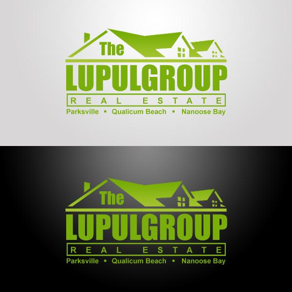 Logo Design by koudaime - Entry No. 7 in the Logo Design Contest Logo Design for: The Lupul Group.