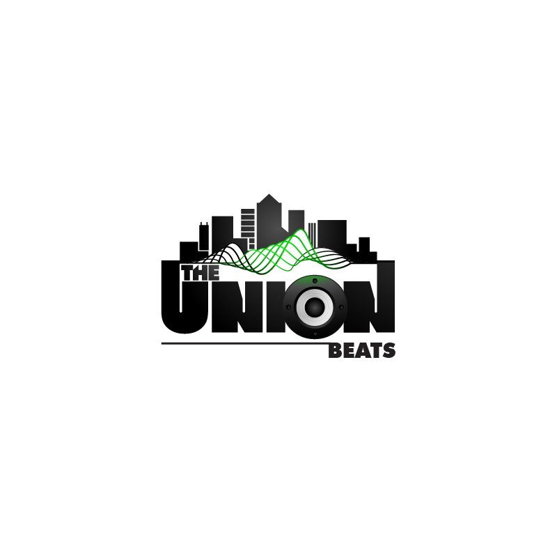 Logo Design by zesthar - Entry No. 57 in the Logo Design Contest Unique Logo Design Wanted for THE UNION BEATS.