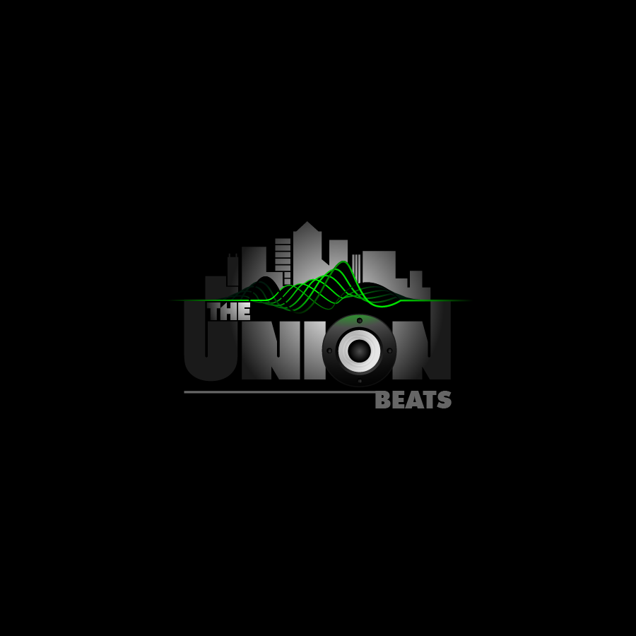 Logo Design by zesthar - Entry No. 58 in the Logo Design Contest Unique Logo Design Wanted for THE UNION BEATS.