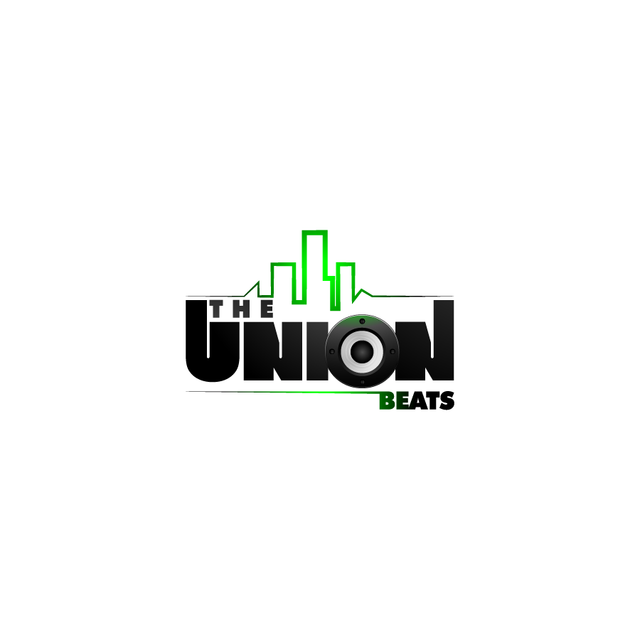 Logo Design by zesthar - Entry No. 59 in the Logo Design Contest Unique Logo Design Wanted for THE UNION BEATS.