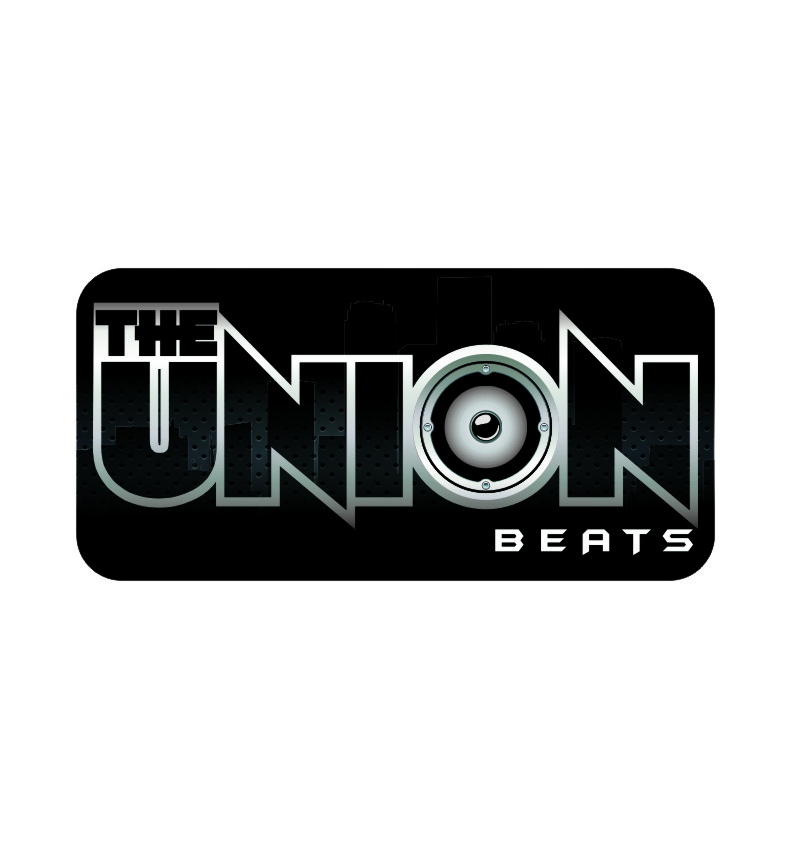 Logo Design by Private User - Entry No. 62 in the Logo Design Contest Unique Logo Design Wanted for THE UNION BEATS.