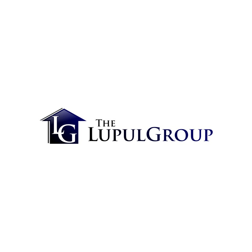 Logo Design by untung - Entry No. 8 in the Logo Design Contest Logo Design for: The Lupul Group.