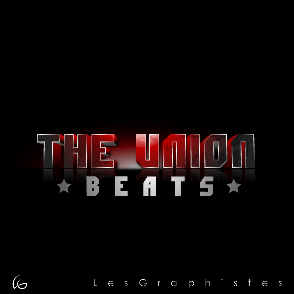 Logo Design by Les-Graphistes - Entry No. 63 in the Logo Design Contest Unique Logo Design Wanted for THE UNION BEATS.