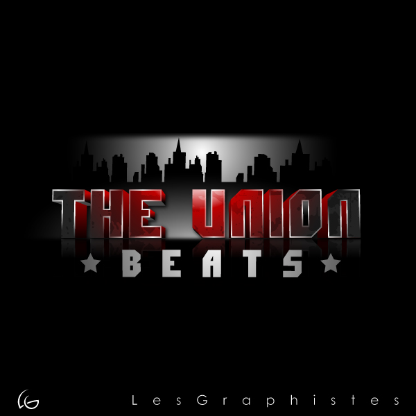 Logo Design by Les-Graphistes - Entry No. 65 in the Logo Design Contest Unique Logo Design Wanted for THE UNION BEATS.