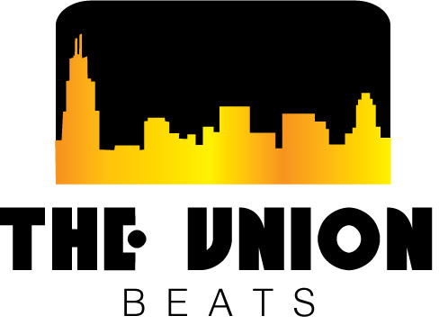 Logo Design by Private User - Entry No. 66 in the Logo Design Contest Unique Logo Design Wanted for THE UNION BEATS.