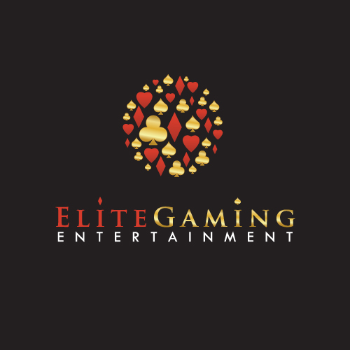 Logo Design by SilverEagle - Entry No. 116 in the Logo Design Contest Elite Gaming Entertainment.