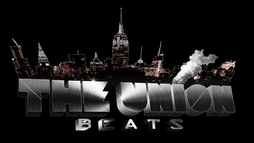 Logo Design by Lefky - Entry No. 71 in the Logo Design Contest Unique Logo Design Wanted for THE UNION BEATS.