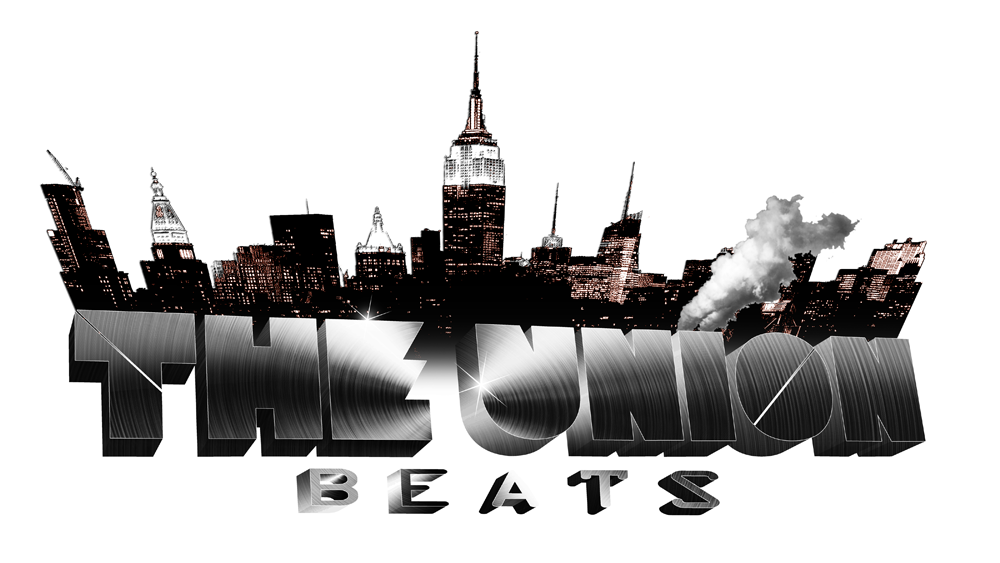 Logo Design by Lefky - Entry No. 72 in the Logo Design Contest Unique Logo Design Wanted for THE UNION BEATS.