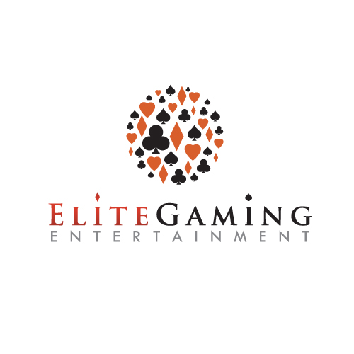 Logo Design by SilverEagle - Entry No. 117 in the Logo Design Contest Elite Gaming Entertainment.