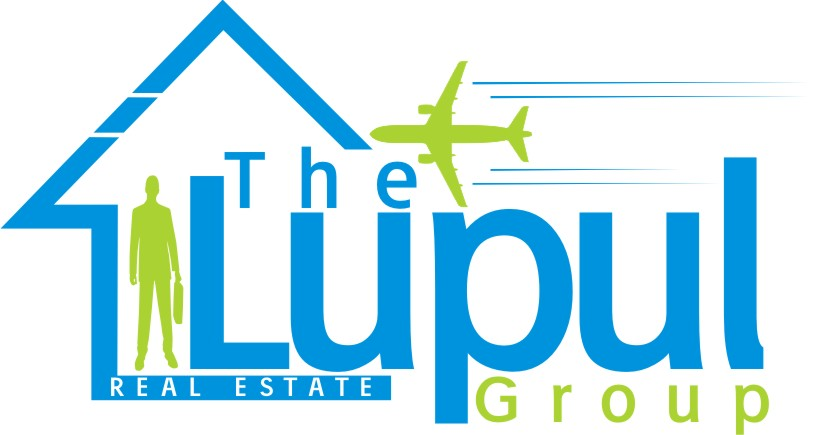 Logo Design by kambal - Entry No. 14 in the Logo Design Contest Logo Design for: The Lupul Group.