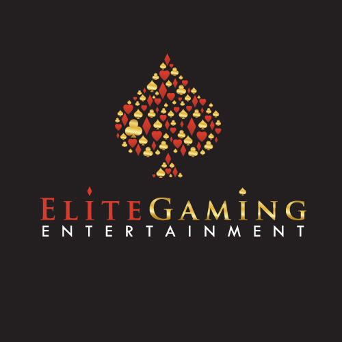 Logo Design by SilverEagle - Entry No. 118 in the Logo Design Contest Elite Gaming Entertainment.