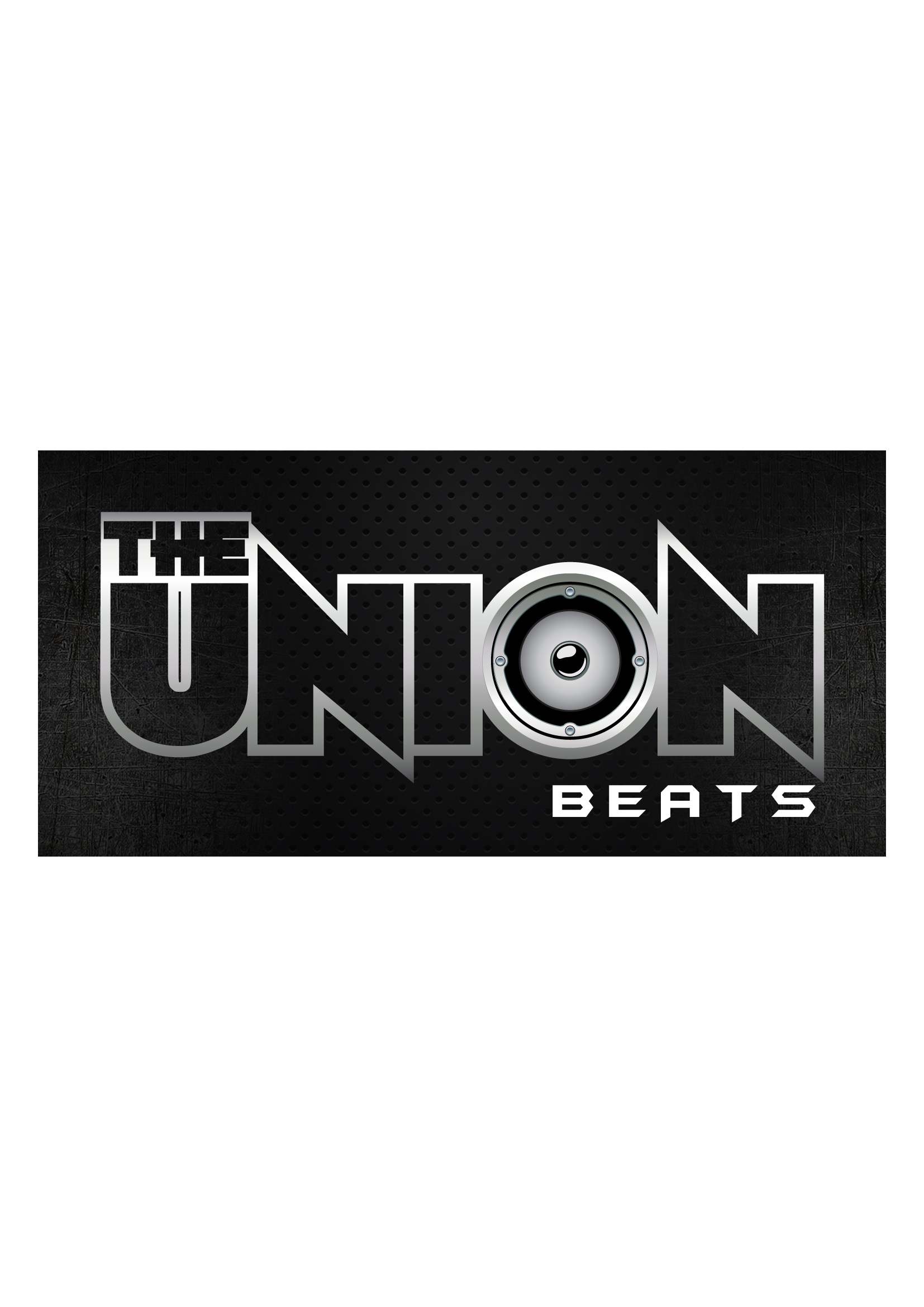 Logo Design by Private User - Entry No. 75 in the Logo Design Contest Unique Logo Design Wanted for THE UNION BEATS.