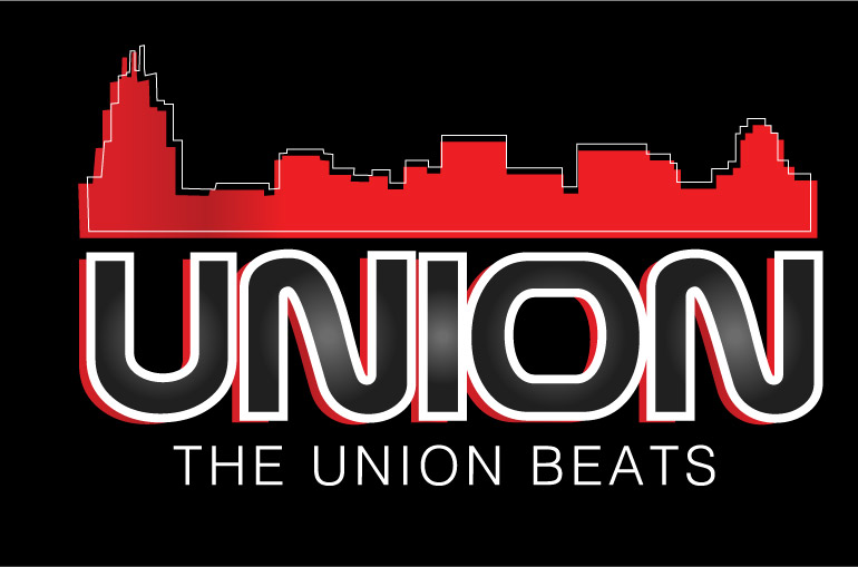 Logo Design by Private User - Entry No. 78 in the Logo Design Contest Unique Logo Design Wanted for THE UNION BEATS.