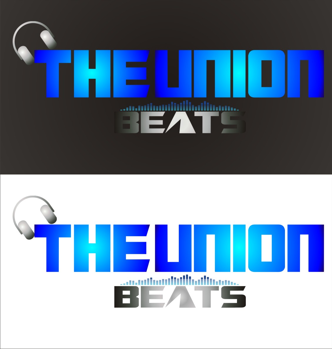 Logo Design by kambal - Entry No. 79 in the Logo Design Contest Unique Logo Design Wanted for THE UNION BEATS.