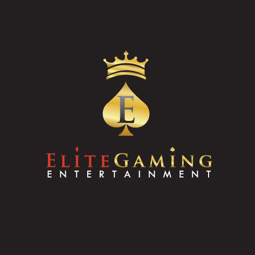 Logo Design by SilverEagle - Entry No. 119 in the Logo Design Contest Elite Gaming Entertainment.