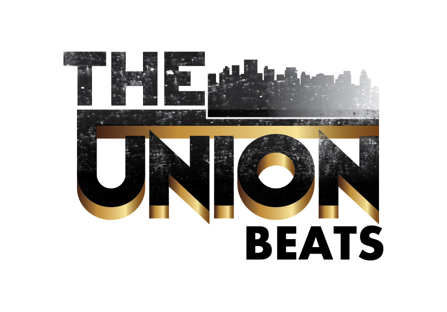 Logo Design by Private User - Entry No. 83 in the Logo Design Contest Unique Logo Design Wanted for THE UNION BEATS.