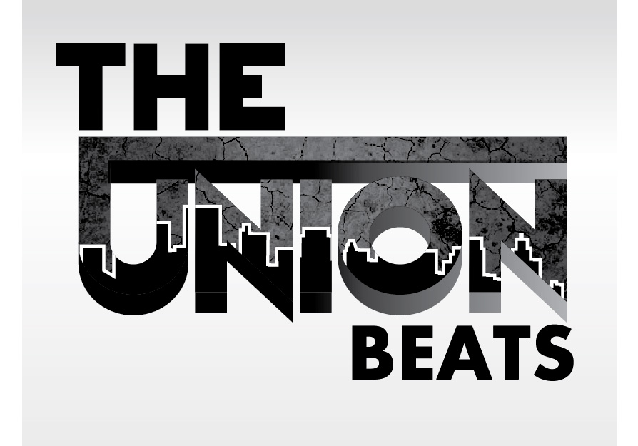Logo Design by Private User - Entry No. 84 in the Logo Design Contest Unique Logo Design Wanted for THE UNION BEATS.