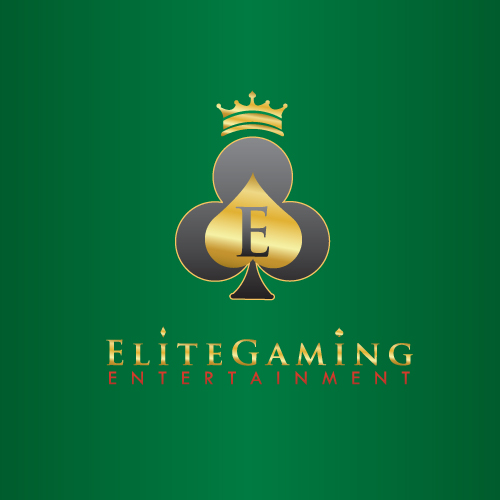 Logo Design by SilverEagle - Entry No. 121 in the Logo Design Contest Elite Gaming Entertainment.