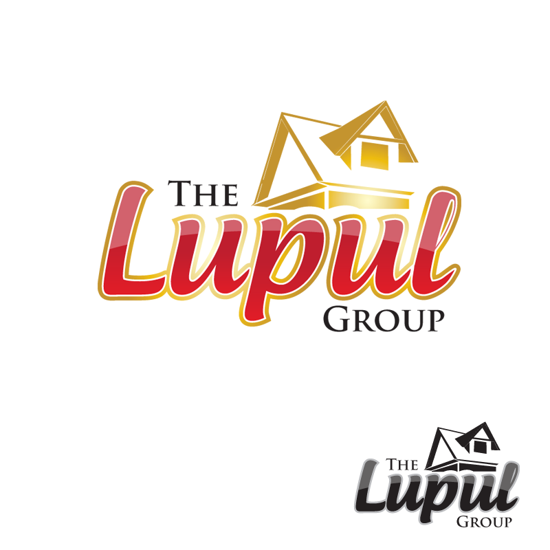 Logo Design by storm - Entry No. 15 in the Logo Design Contest Logo Design for: The Lupul Group.