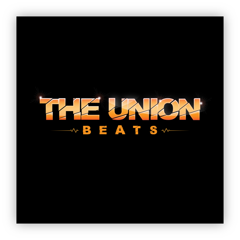 Logo Design by trav - Entry No. 99 in the Logo Design Contest Unique Logo Design Wanted for THE UNION BEATS.