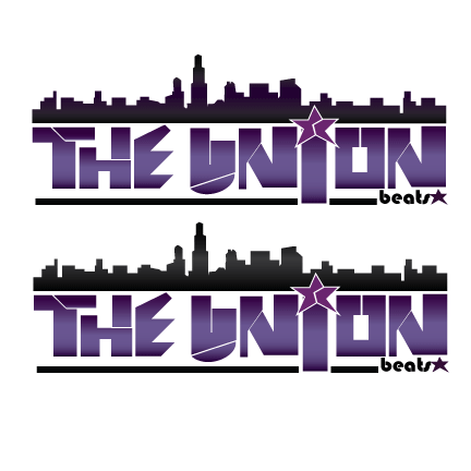 Logo Design by Ricky Frutos - Entry No. 101 in the Logo Design Contest Unique Logo Design Wanted for THE UNION BEATS.