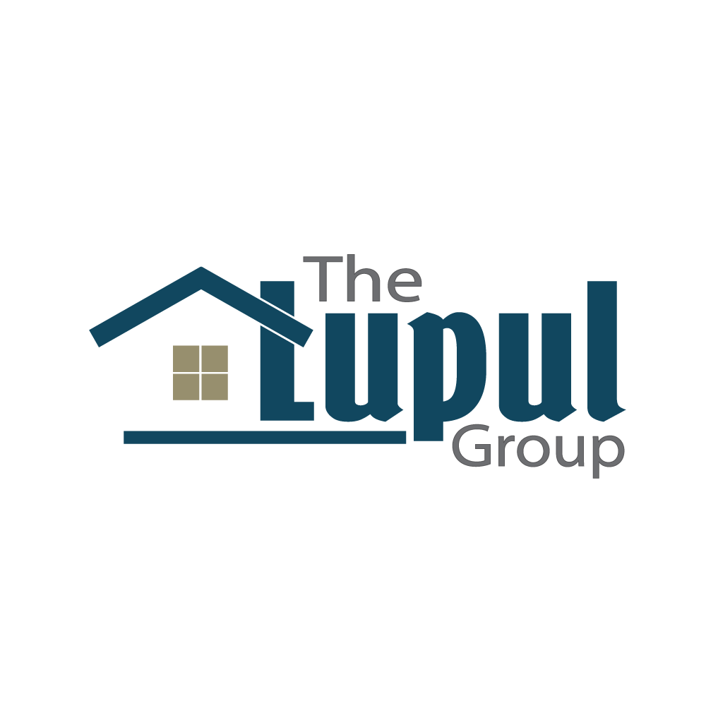 Logo Design by rockin - Entry No. 16 in the Logo Design Contest Logo Design for: The Lupul Group.