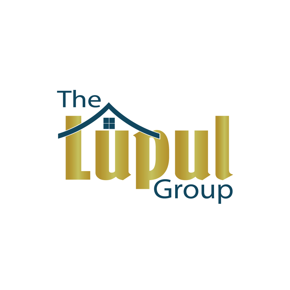 Logo Design by rockin - Entry No. 17 in the Logo Design Contest Logo Design for: The Lupul Group.