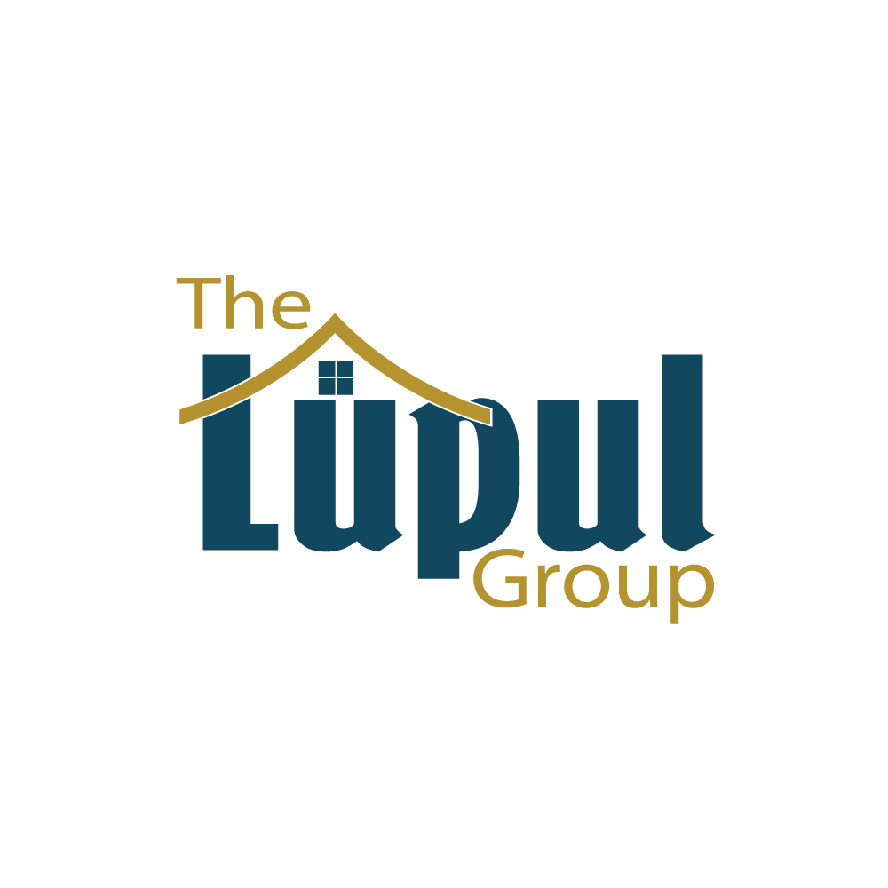 Logo Design by rockin - Entry No. 18 in the Logo Design Contest Logo Design for: The Lupul Group.