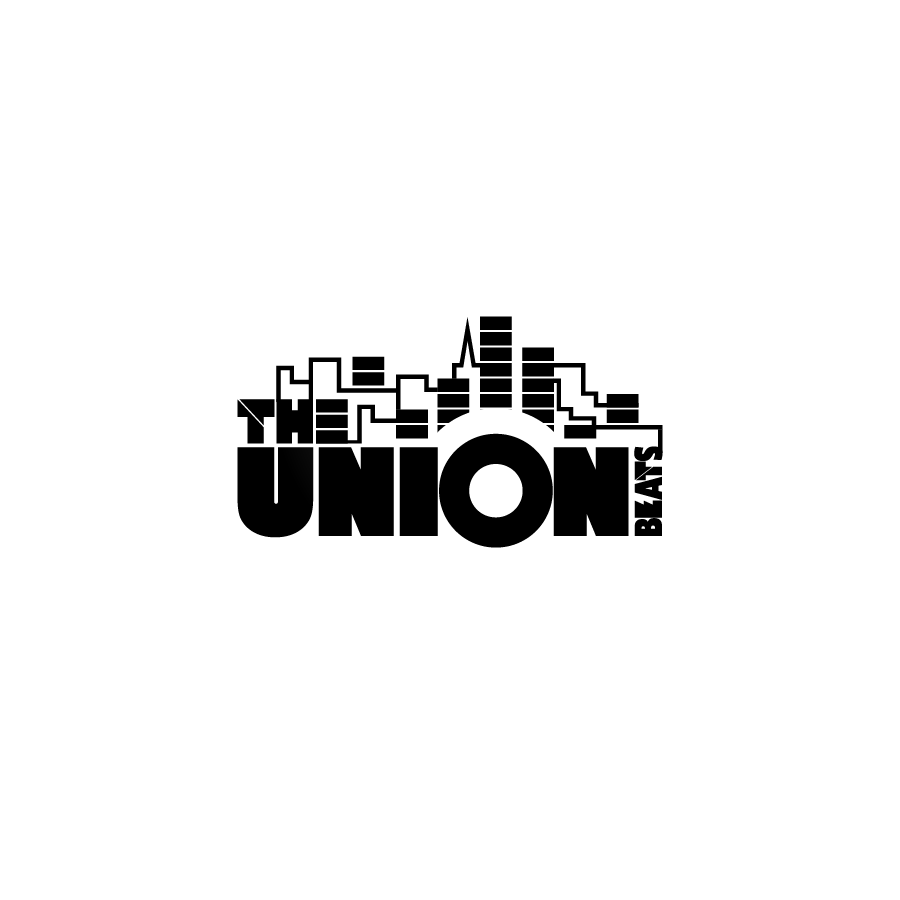 Logo Design by zesthar - Entry No. 103 in the Logo Design Contest Unique Logo Design Wanted for THE UNION BEATS.