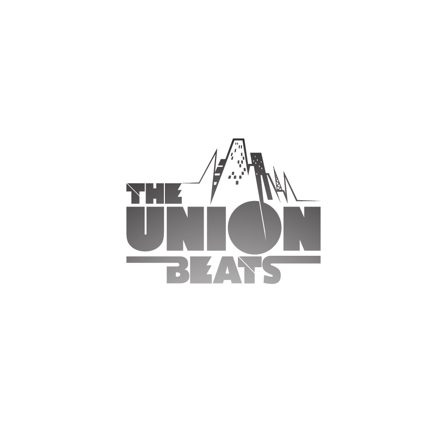 Logo Design by zesthar - Entry No. 104 in the Logo Design Contest Unique Logo Design Wanted for THE UNION BEATS.