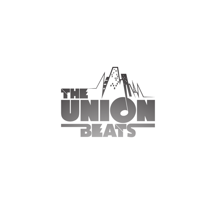 Logo Design by zesthar - Entry No. 107 in the Logo Design Contest Unique Logo Design Wanted for THE UNION BEATS.