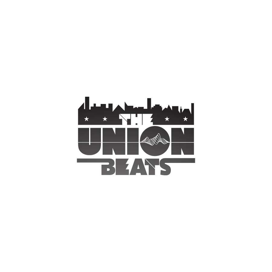 Logo Design by zesthar - Entry No. 108 in the Logo Design Contest Unique Logo Design Wanted for THE UNION BEATS.